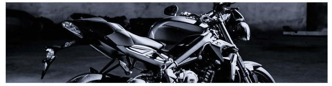 Artículos variados para tu moto - Mototic
