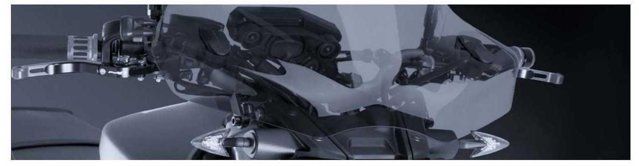 Personaliza tu moto - Mototic