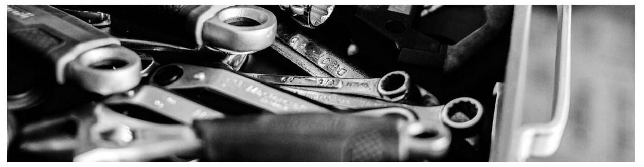 Herramientas para reparación y mantenimiento de motos - Mototic