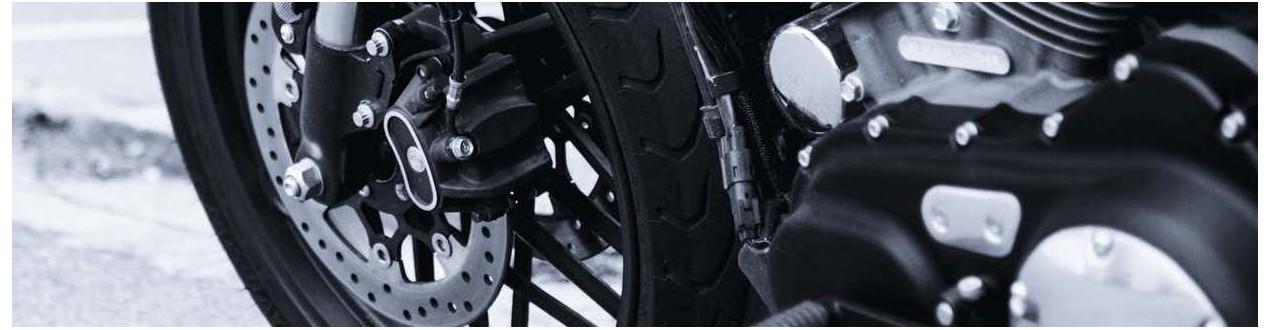 Piezas para el sistema de frenado de moto - Mototic