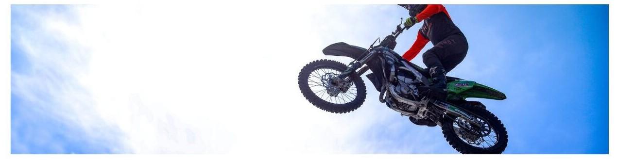 Artículos de almacenaje y transporte de moto - Mototic