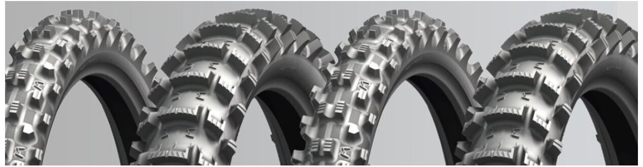 Neumáticos baratos de moto 【Envío gratis】 - Mototic