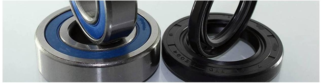 Kits de rodamientos y retenes para rueda de moto - Mototic