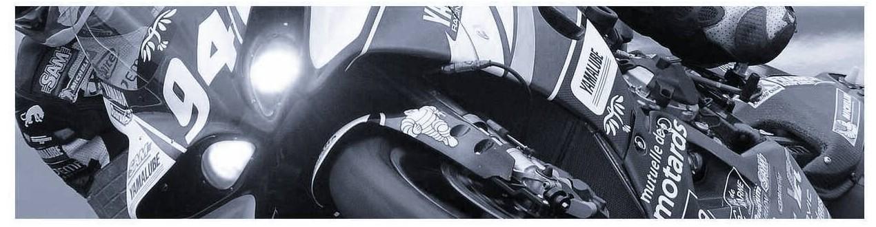 Piezas para carenado de moto - Mototic