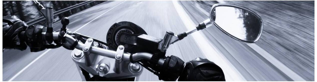 Piezas del manillar de la moto baratos - Mototic