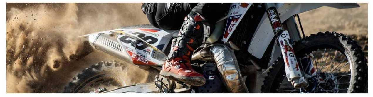 Botas de moto a precios únicos 【Compra Online】 - Mototic