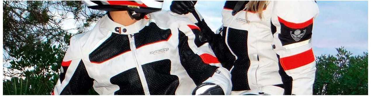 Cazadoras de moto a precios únicos 【Envío Gratis】 - Mototic