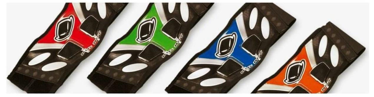 Fajas para moto de calidad 【Compra Online】 - Mototic