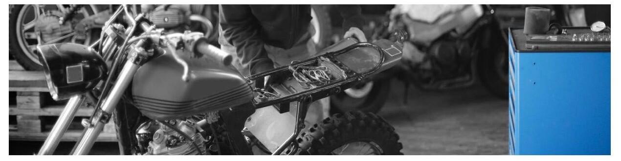Ropa y mobiliario de taller mecánico 【Envío Gratis】 - Mototic