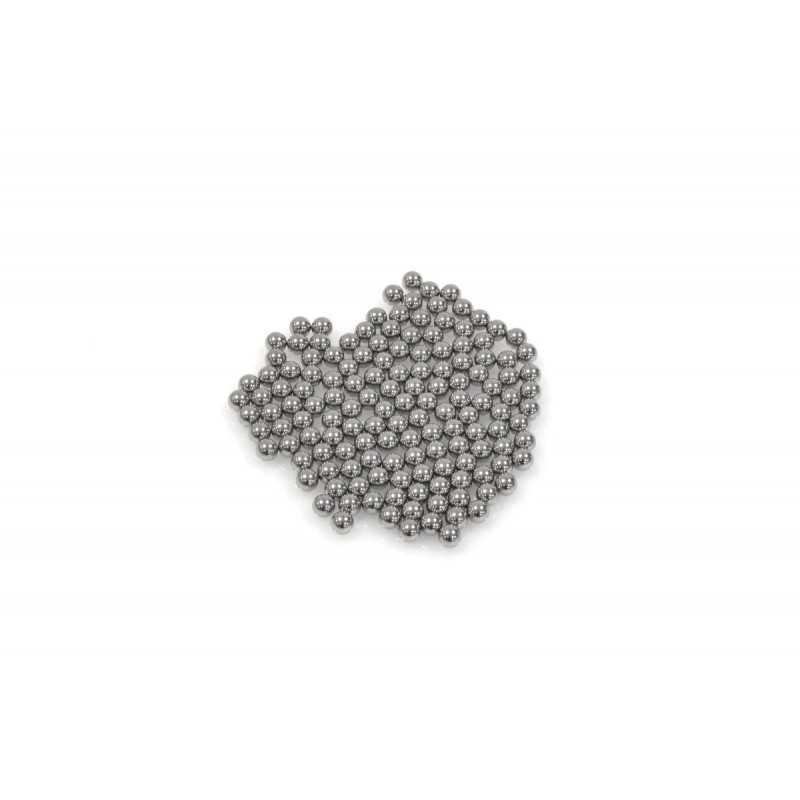 Bolas de rodamiento  144u Ø4,762mm